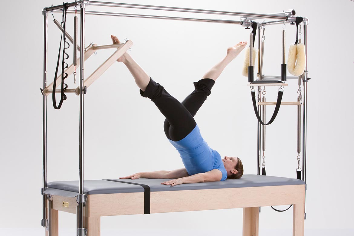 Centerline Cadillac The Pilates Center