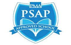 PSAP Approved School