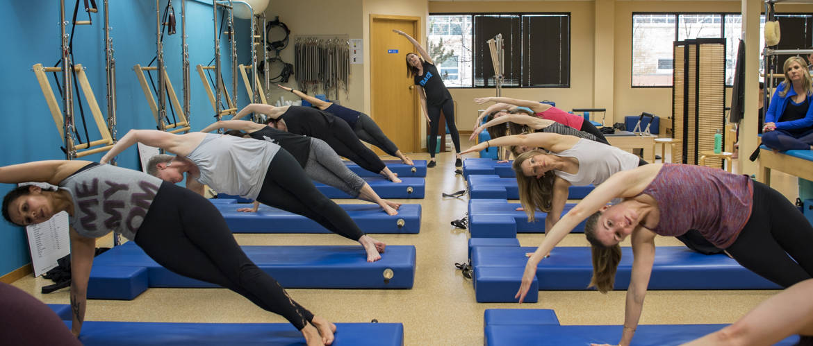 The Pilates Center Our Passion Is Classical Pilates